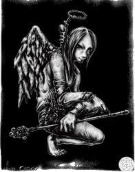 Демоны гоэтии - Герцог Кроцелл