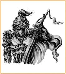 72 демона Гоэтии - Граф Зепар