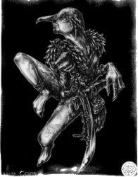Демоны гоэтии - Губернатор Камио