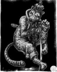 Демоны гоэтии - Губернатор Осе