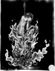 Демоны гоэтии - Губернатор Ами
