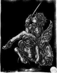 Демоны гоэтии - Маркиз Кимейес