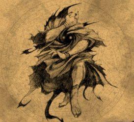 72 демона Гоэтии - Маркиз и Граф Ронове
