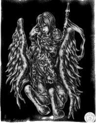 Демоны гоэтии - Принц Сиире