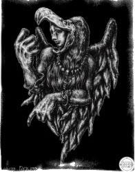 Демоны гоэтии - Граф Раум