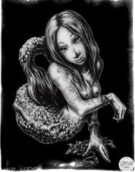 Демоны гоэтии - Герцог Вепар