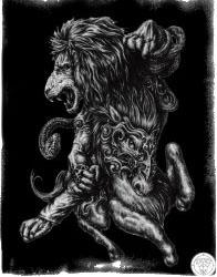 Демоны гоэтии - Король и Граф Вине