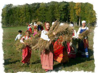 день снопа велеса 12 июля — что это за праздник