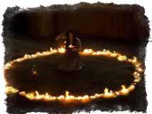 Какие бывают ведьминские заклинания?