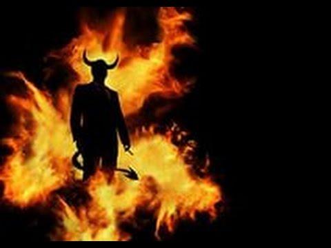 дьявол таро значение
