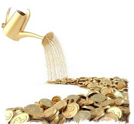как подключиться к денежному эгрегору