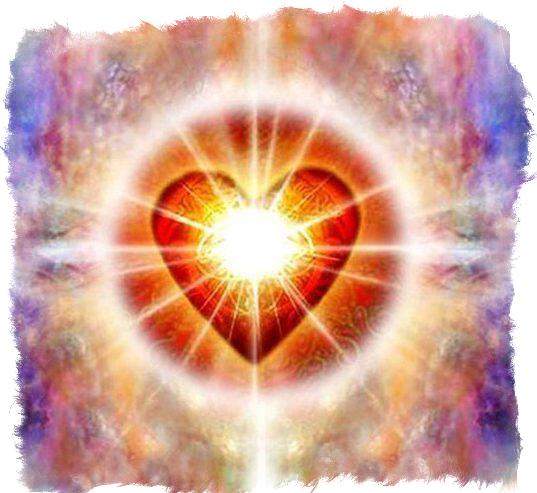 Эгрегор любви — как к нему подключиться
