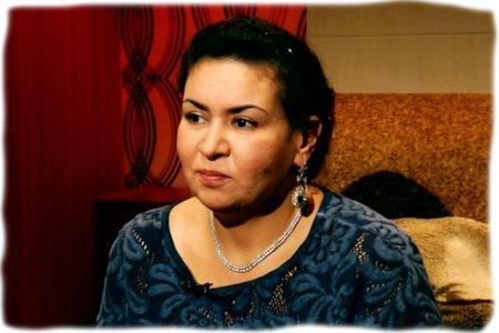Аза Петренко