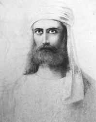портрет учителя блаватской