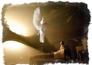 Енохианский язык -язык ангелов
