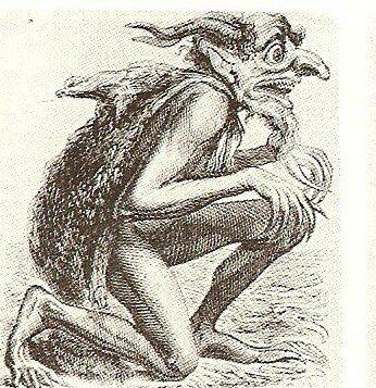 Демон Гоап - какой силой он обладает