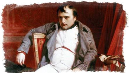 Пасьянс гадание на игральных картах «Наполеон»
