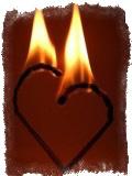 Гадание на спичках — история огненных гаданий