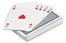 Гадание на картах на желание на игральных картах и картах Таро