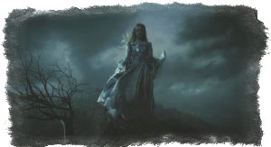 """Мрачные тени"""