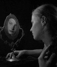Гадание на зеркале на будущие отношения
