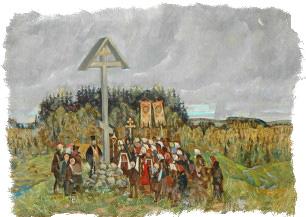 Праздник Радуница - обряды, ритуалы и народные приметы