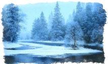 Гадания в январе - в чем магия январских праздников