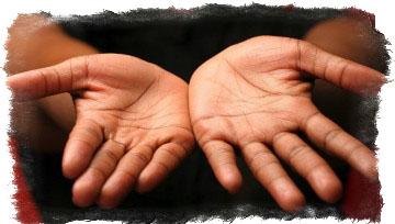 Хиромантия - гадание по линиям рук