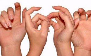 Хирогномия — гадание по анатомическим особенностям рук