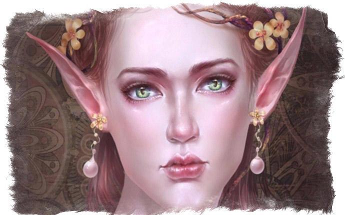 эльфы миф или реальность