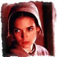 самые известные настоящие ведьмы - Бриджет Бишоп