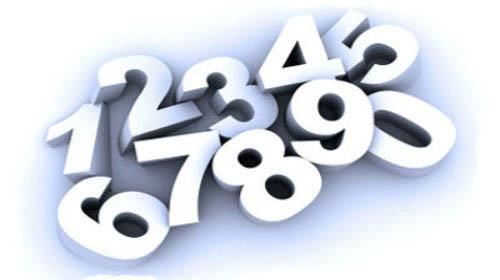 Значение чисел по разным сонникам
