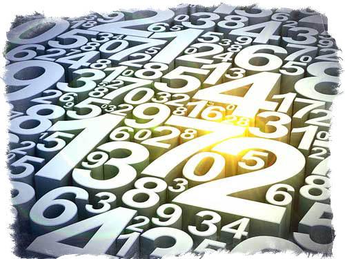 Значение цифр во сне - К чему снятся цифры — важные знаки судьбы