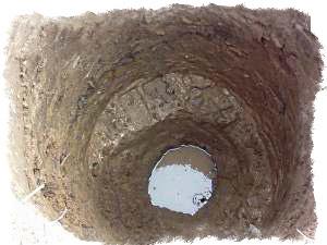 Когда и где лучше копать колодец