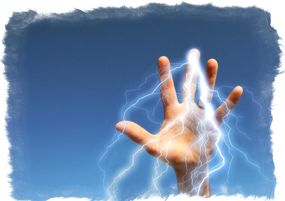 Как проверить и почувствовать энергетику человека