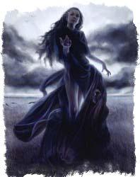тест на ведьму