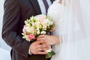 как рассчитать день свадьбы