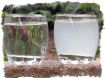 Как избавиться от сглаза с помощью воды