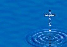 Как правильно умыть ребенка святой водой от сглаза