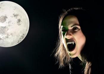 Как стать девушкой вампира - самоучитель для новичков