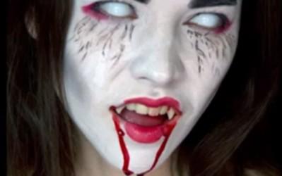 как выглядят вампиры в наше время