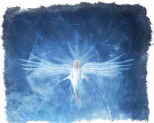 призвать ангела любви