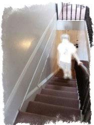 Как вызвать привидение