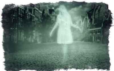 Как вызвать призрака