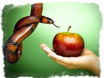 Воздействие нечистой силы и защита от бесов