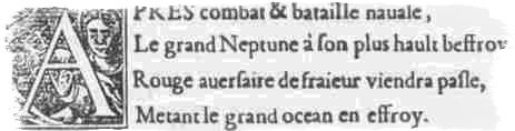 Код Нострадамуса - расшифровка пророчеств