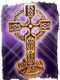 Кельтский крест — значение символа