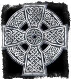 Что означал кельтский лучезарный крест на Руси