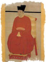 Хуэйцзун или Чжао Цзи — Восьмой император династии Сун