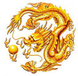 что символизирует дракон в китае